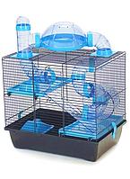 Клетка для хомяка TEDDY LUX ROCKY G137