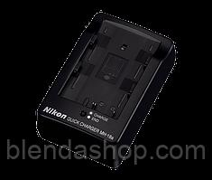 Зарядное устройство MH-18a для NIKON D50, D70, D70S, D80, D90, D100, D200, D300, D300s, D700 (батарея EN-EL3e)