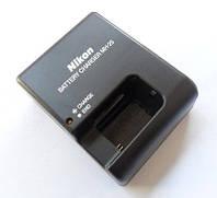Зарядное устройство MH-25 для NIKON D600, D610, D750, D800, D800E, D7000, D7100, D7200 (батарея EN-EL15)