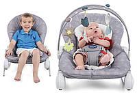 Детский шезлонг  -кресло CHICCO 0-18kg