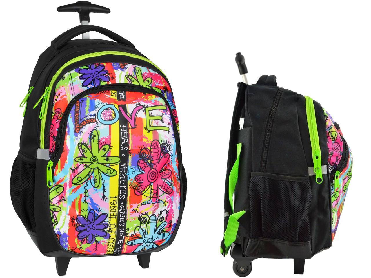 Рюкзак на колесах купить польша рюкзаки привал купить