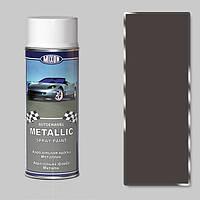 Аэрозольная авто краска металлик Mixon Spray Metallic. Робин Гуд 391 400 мл.