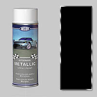 Автомобильная аэрозольная краска металлик Mixon Spray Metallic. Космос 665 400 мл.