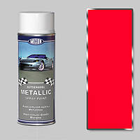 Спрей-краска для автомобиля металлик Mixon Spray Metallic. DAEWOO 70U 400 мл.