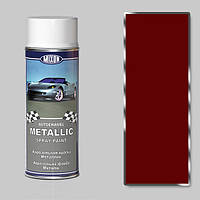 Спрей-краска для автомобиля металлик Mixon Spray Metallic. DAEWOO 74U 400 мл.