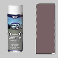 Спрей-краска для автомобиля металлик Mixon Spray Metallic. DAEWOO 91L 400 мл.