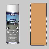 Спрей-краска для автомобиля металлик Mixon Spray Metallic. DAEWOO 92L 400 мл.