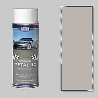 Спрей-краска для автомобиля металлик Mixon Spray Metallic. DAEWOO 95U 400 мл.