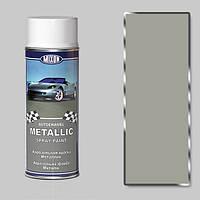 Автоэмаль аэрозольная металлик Mixon Spray Metallic. LOGAN 632 400 мл.