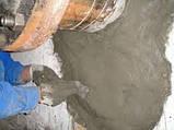 Смесь для  ликвидации интенсивных протечек воды Гидрозит А (СУПЕРАКТИВНАЯ), фото 4