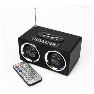 Портативная MP3 колонка USB SD FM АКЦИЯ !!!