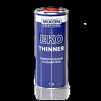Универсальный растворитель Mixon Eko Thinner. 0,7кг.
