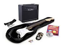 Электрогитара электрическая гитара Harley Benton ST-20