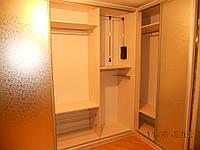 Шкаф-купе с пантографом, фото 1