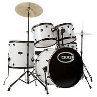 Акустические барабаны Crash Force Five набор