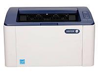 Принтер лазерный XEROX PHASER 3020B WIFI USB