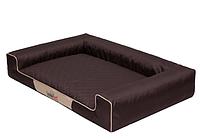 Лежак / кровать / манеж для собак 118x78 HobbyDog Польша