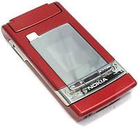 Оригинальный телефон Nokia N76 red