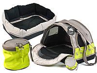 Транспортер сумка для переноски животных собак кота(3 в 1)