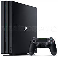 Консоль SONY PlayStation 4 PRO 1TB