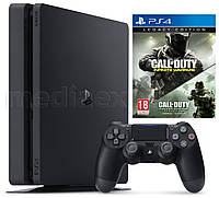 Консоль SONY PlayStation 4 Slim 1TB + Call of Duty: Infinite Warfare Legacy