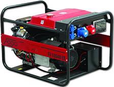 Бензиновый генератор Fogo FV 10540 ER (9,2 кВт, 3ф~, стабилизатор напряжения)