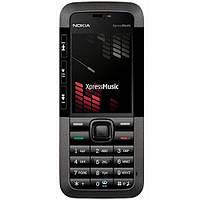Оригинальный телефон Nokia 5310 xpressmusic black