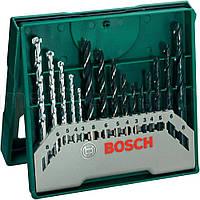 Набор BOSCH X-Line (15 элементов)
