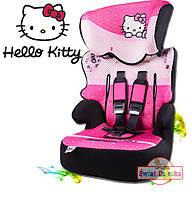 Детское автокресло Beline DISNEY Hello Kitty