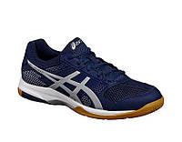 Кроссовки для волейбола бадминтона сквоша ASICS GEL ROCKET 8 B706Y-4993