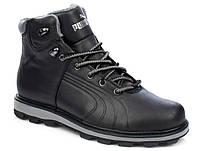 Мужские зимние кроссовки / ботинки PUMA DESIERTO TALOS