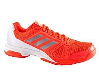 Кроссовки для сквоша бадминтона волейбола ADIDAS MULTIDO ESSENCE
