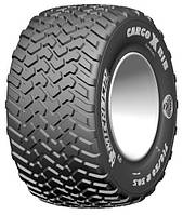 Шина 500/60 R22.5 155D CARGOXBIB TL (Michelin)
