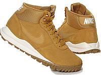 Мужская зимняя обувь  Nike 654888-727