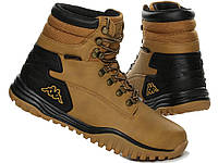 Зимняя мужская обувь Kappa Farum  242155-4111
