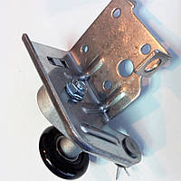 Кронштейн нижній з роликом RBG100L для воріт