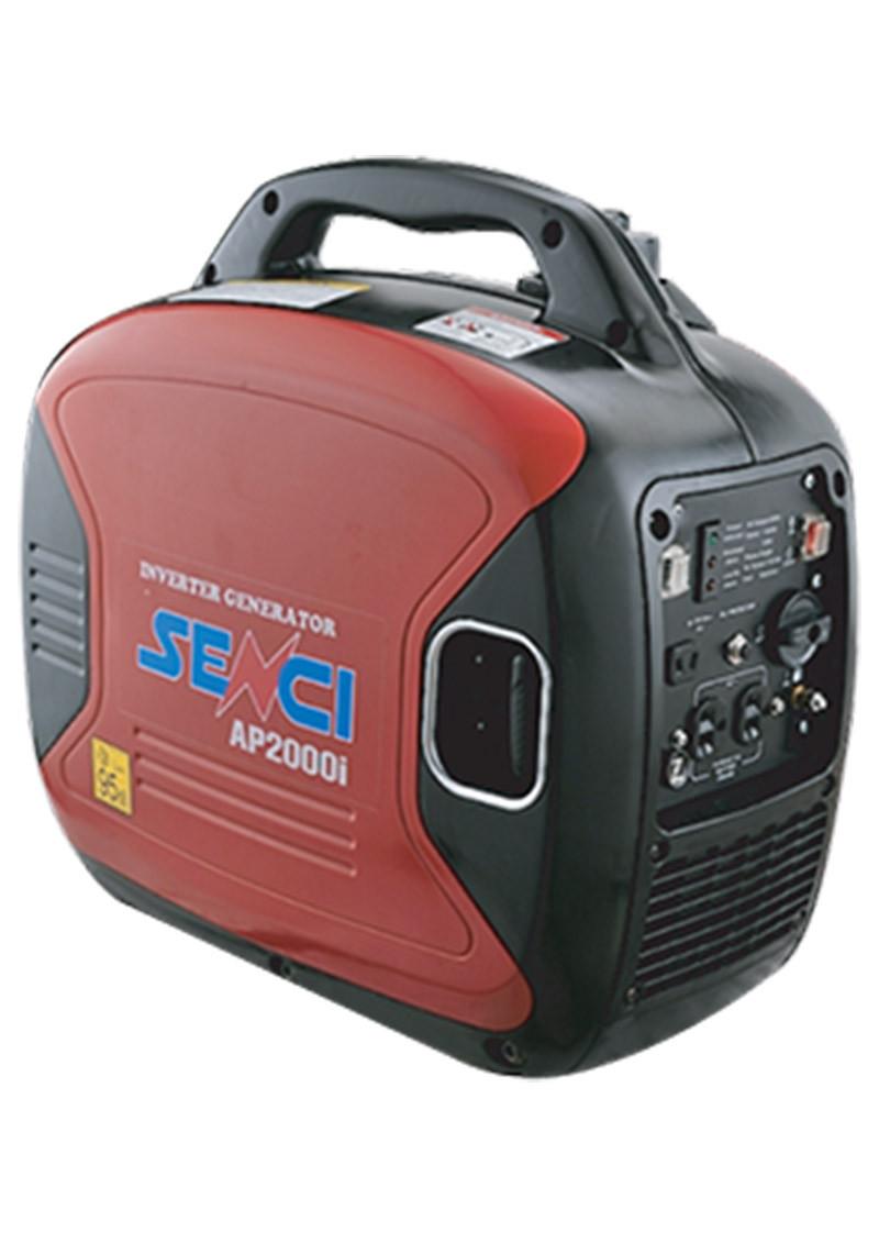 Бензогенератор Senci SC2000I(инверторного типа)1.6-2kw