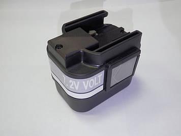Аккумулятор к шуруповерту AEG 7,2V 1,3Ah