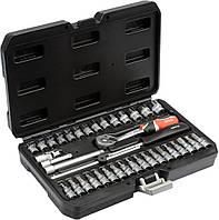 Набор комплект инструментов ключей YATO YT-14471 38 элементов