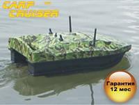 Карповые кораблики Carp Cruiser Boat