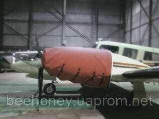 Обогреватель двигателя самолёта ТМ Апитерм - Всё для пчеловодства в Днепропетровской области