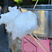 TPA Cotton Candy (Circus) (Сахарная вата), 5 мл
