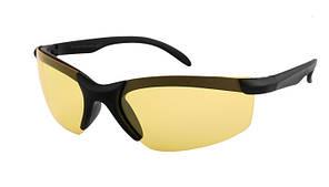 Очки для водителей антифары Autoenjoy 125 yellow