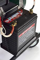 Дизельный генератор IRON ANGEL EGD 5000 CLE, фото 3