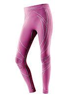 Термобелье штаны, тайтсы детские SPAIO Thermo W01 розовый