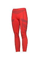 Термобелье штаны, тайтсы женские SPAIO Thermo W03 коралловый