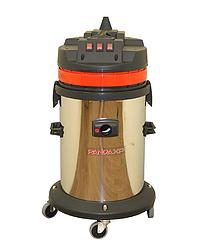 Пылесос трех турбинный IPC Soteco Panda 440 GA XP Inox