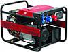 Бензиновый генератор Fogo FV 14540 ER (12,7 кВт, 3ф~, стабилизатор напряжения)
