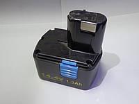 "Аккумулятор к шуруповерту ""HITACHI "" (FB1414) 14,4V 1,3Ah"