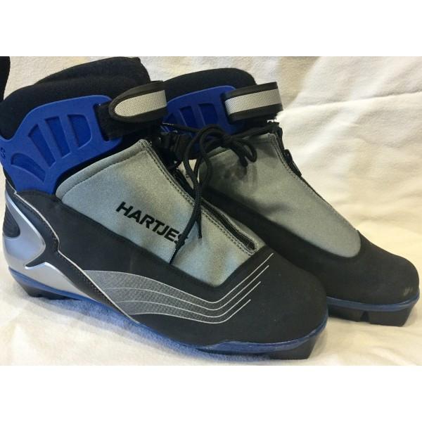 0e23621c6fcd Ботинки для беговых лыж Hartjes - купить по лучшей цене в Харькове ...